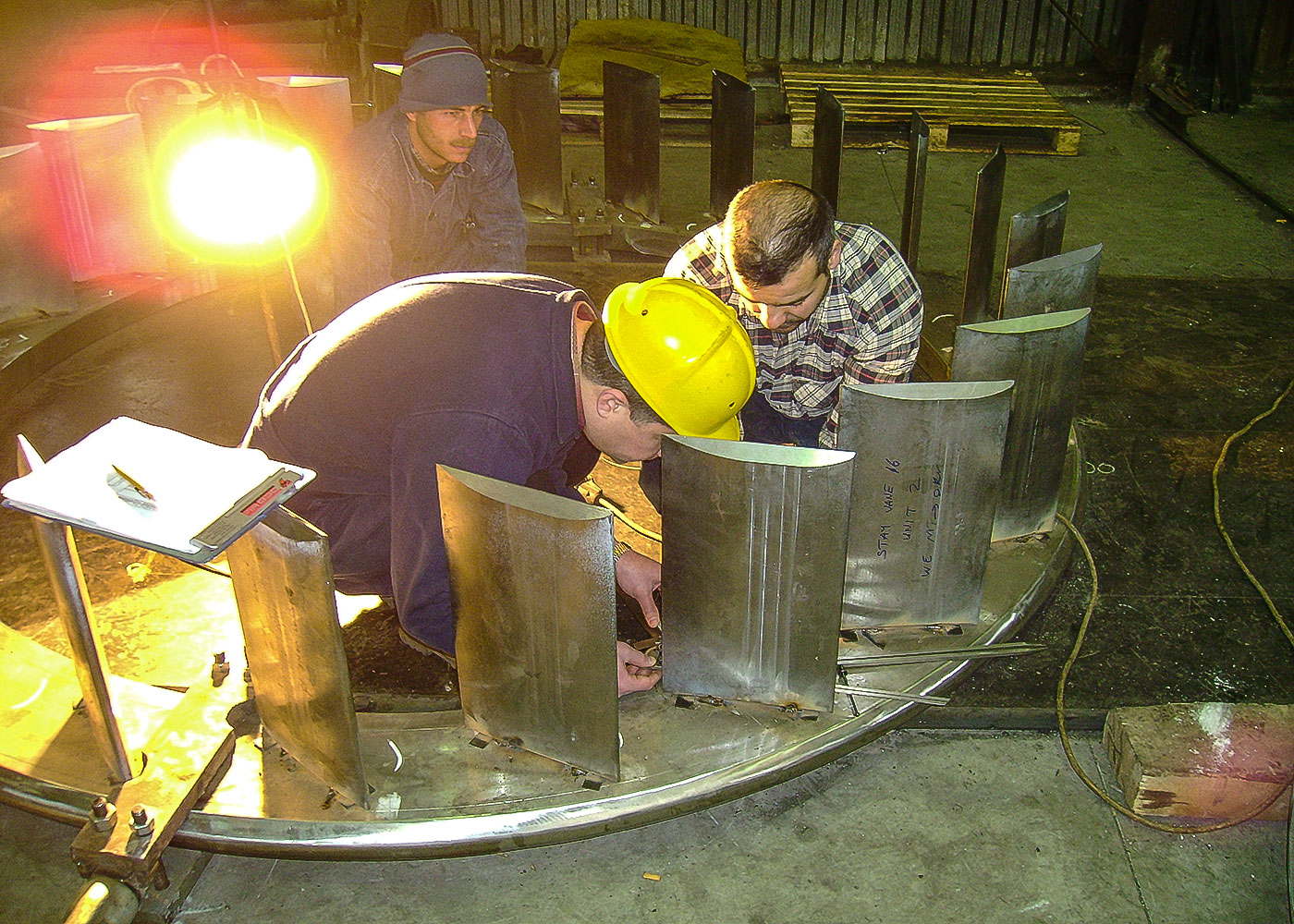 Akköy HEPP Project (3x34.5 MW), Gümüşhane / Turkey