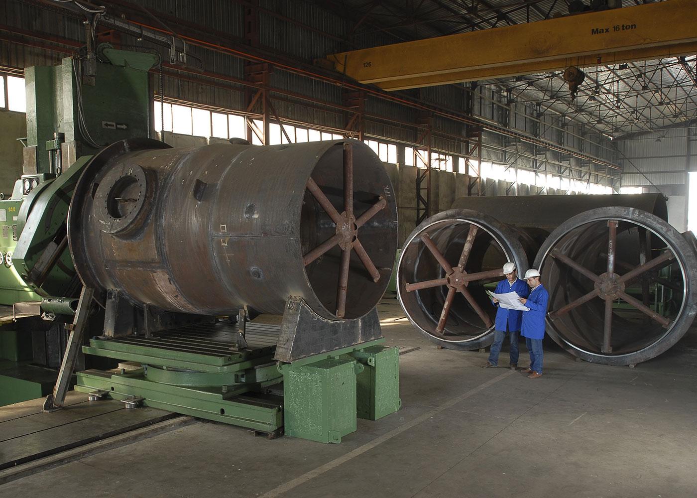 Akköy HEPP Inlet Pipes (3x34.5 MW), Gümüshane / Turkey